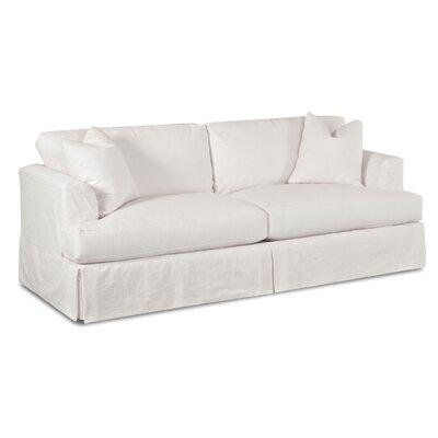 Carly Sleeper Sofa by Wayfair Custom Upholstery