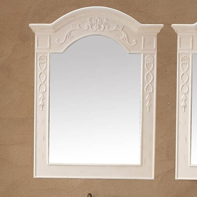 "James Martin Furniture Naples 32"" Mirror"