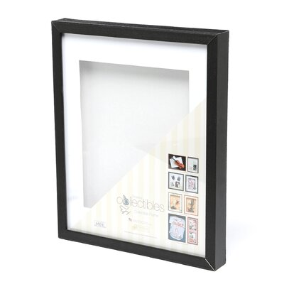 Collectible Shadow box Display Case by Timeless Frames