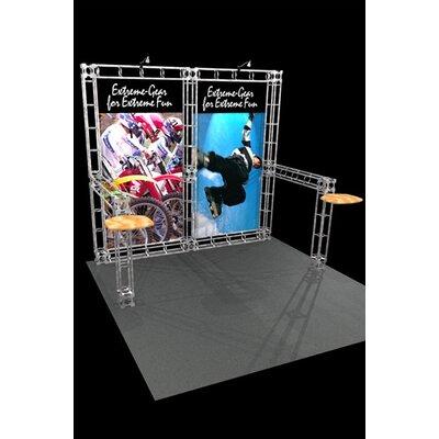 Exhibitor's Hand Book Mars Expo Truss Kit