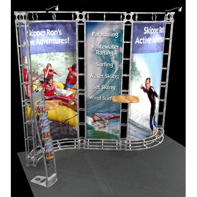 Exhibitor's Hand Book Mercury Expo Truss Kit