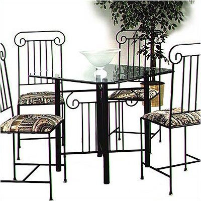 Grace Collection Roman Dining Table