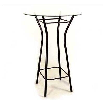 Grace Collection Monderno Pub Table Set