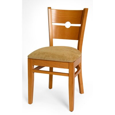 Coinback Side Chair by Beechwood Mountain LLC