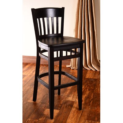 Westbury Bar Stool by Beechwood Mountain LLC