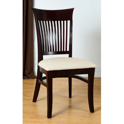 Vermont Side Chair by Beechwood Mountain LLC
