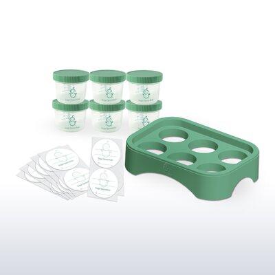 Sage Spoonfuls 4-Oz. Storage System