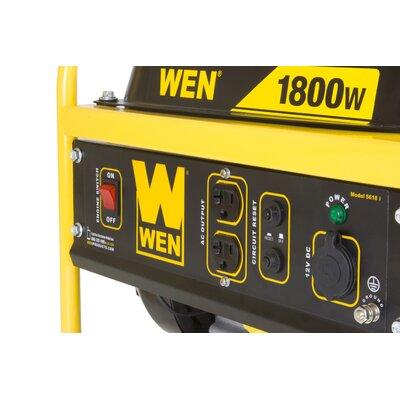 ... Power Equipment & Tools ... Portable Generators WEN SKU: WPG1095