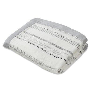 Bamboo Makana Daydream Blanket by aden + anais