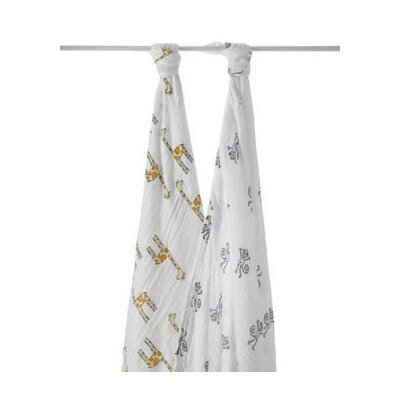 Swaddle Blankets (2 Pack) by aden + anais