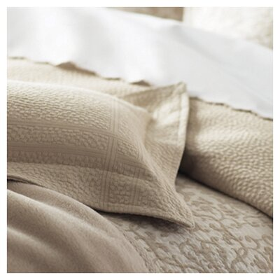 Montauk Coverlet by Peacock Alley