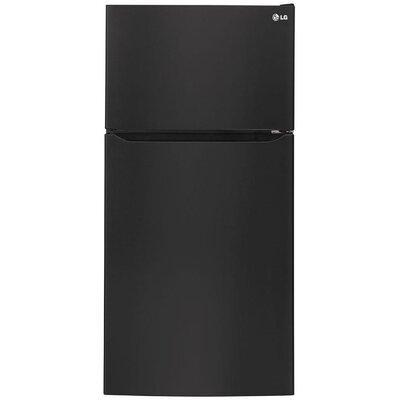 17.6 cu. ft. Top Freezer Refrigerator with Interior Light Product Photo