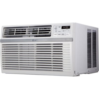 15,000 BTU Slide In-Out Chassis Air Conditioner with Remote Product Photo