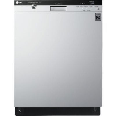 "23.75"" 48 dBA Built-In Dishwasher  Energy Star Certified Product Photo"