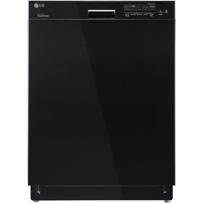 "LG 23.75"" 50 dBA Built In Dishwasher (Energy Star Certified)"