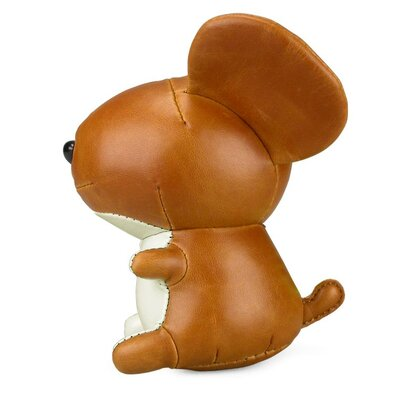Zuny Gino The Mouse Paperweight