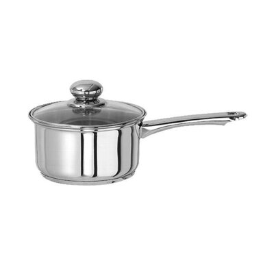 Saucepan with Lid by Gourmet Chef