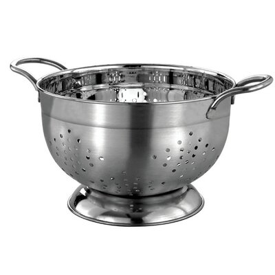 Gourmet Chef Professional Stainless Steel German Colander