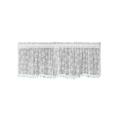 "Starfish 45"" Curtain Valance Product Photo"