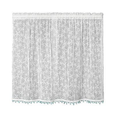 Starfish Tier Curtain Product Photo