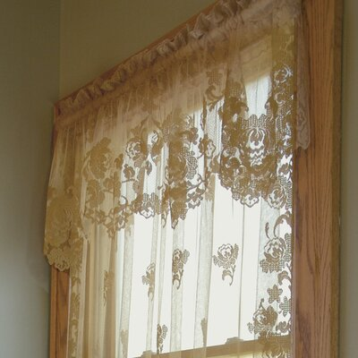 "Windsor 60"" Curtain Valance Product Photo"