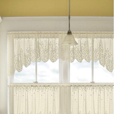 "Blossom 48"" Curtain Valance Product Photo"