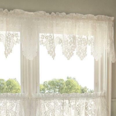 """Dogwood 55"""" Curtain Valance Product Photo"""