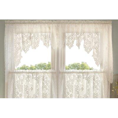 """Dogwood 70"""" Curtain Valance Product Photo"""