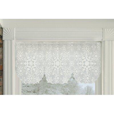 "Glisten 60"" Curtain Valance Product Photo"