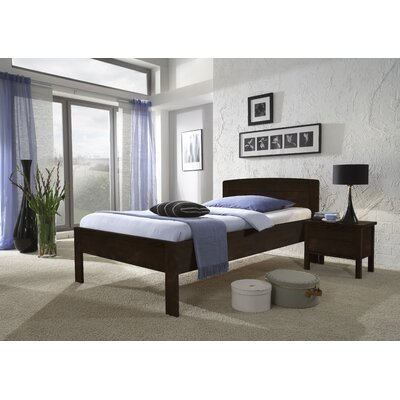 Dico Moebel Anpassbares Schlafzimmer-Set Komfortbett