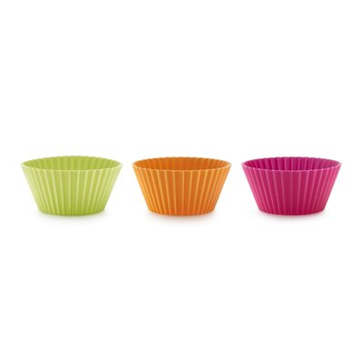 Lekue Muffin Cup Set