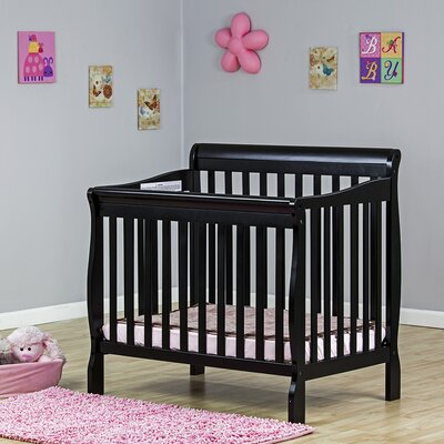Dream On Me Aden Mini Convertible Crib 628