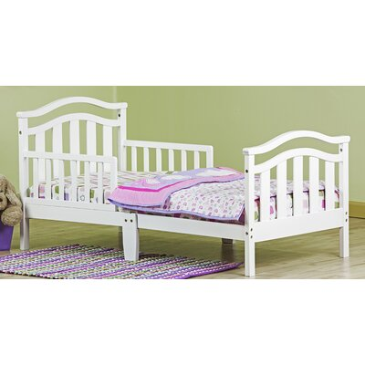 Dream On Me Elora Toddler Bed 646