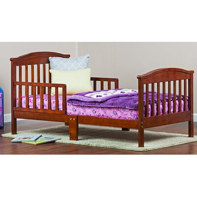 Dream On Me Mission Toddler Bed WM647