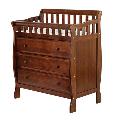 Dream On Me Marcus Changing Table and Dresser 602