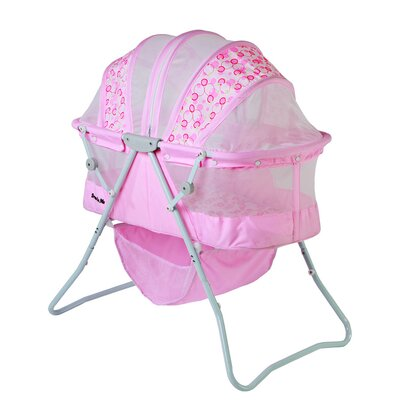 Dream On Me Karley Bassinet 441