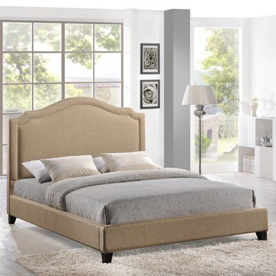 Charlotte Panel Bed Frame by Modway