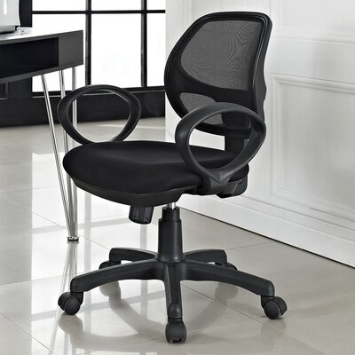 Compact Office Chair Office Chair by Modway