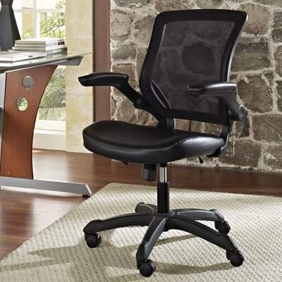 Veer Mid-Back Mesh Office Chair by Modway