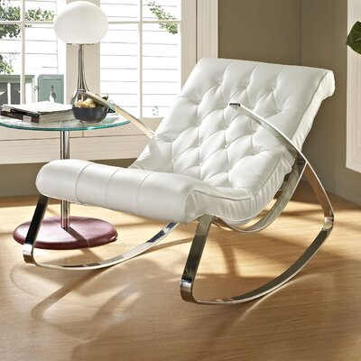Modway Canoo Rocking Chair