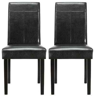 Compass Parsons Chair by Modway