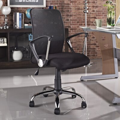 Pilot High-Back Mesh Task Chair by Modway
