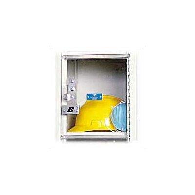 Hallowell Safety-View 6 Tier 1 Wide Plus Locker