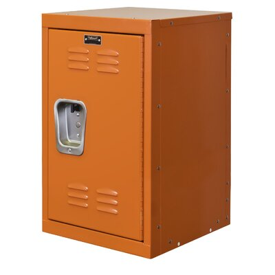 Hallowell Kid Mini Knock-Down Locker