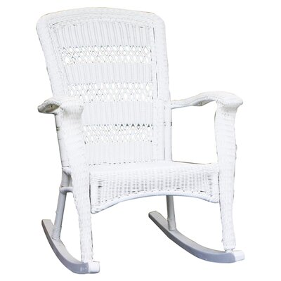 Tortuga Outdoor Portside Rocking Chair