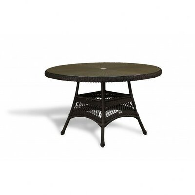 Tortuga Outdoor Lexington Dining Table