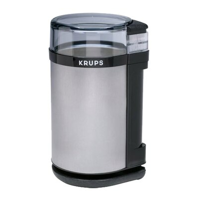 Electric Blade Coffee Grinder II by Krups