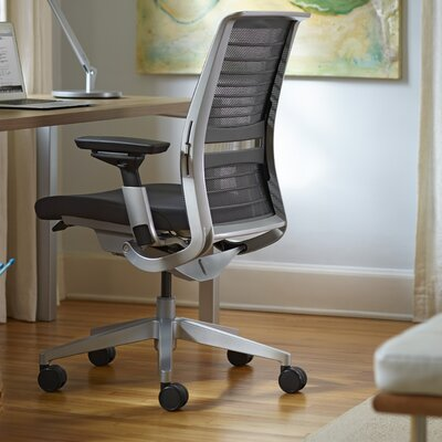 Steelcase Think® 3D Knit Back Office Chair