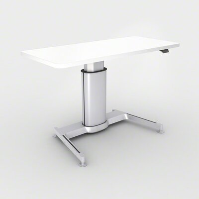 Steelcase Airtouch™ Laminate Worksurface Standing Desk