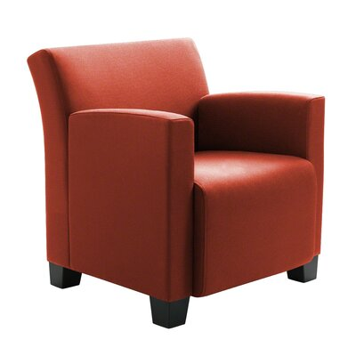 Steelcase Jenny Upholstered Lounge Chair